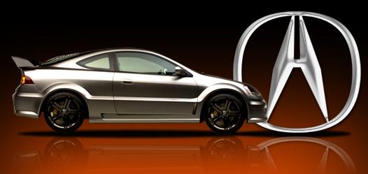 BMA Auto Parts Acura Auto Parts And Accessories Acura OEM Parts - 2005 acura tl performance parts